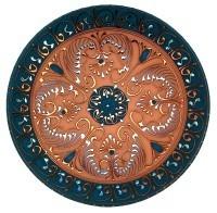 Comprar Plato Decorativo Listado 149-30