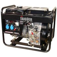 Comprar Generador 5500W Taigüer