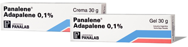 Comprar PANALENE