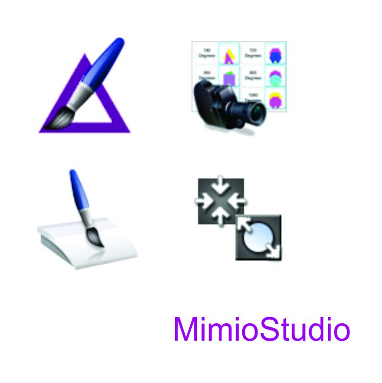 Comprar MimioStudio