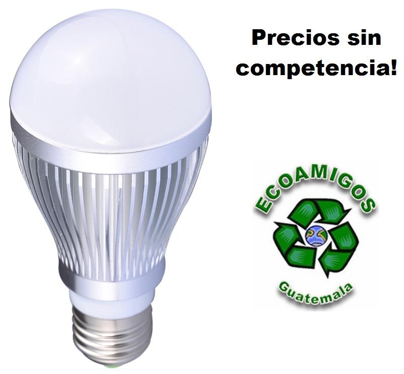 Comprar Bombilla LED 9W