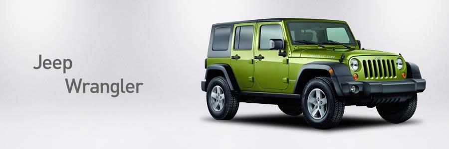 Comprar Jeep Wrangler Sahara 4x4