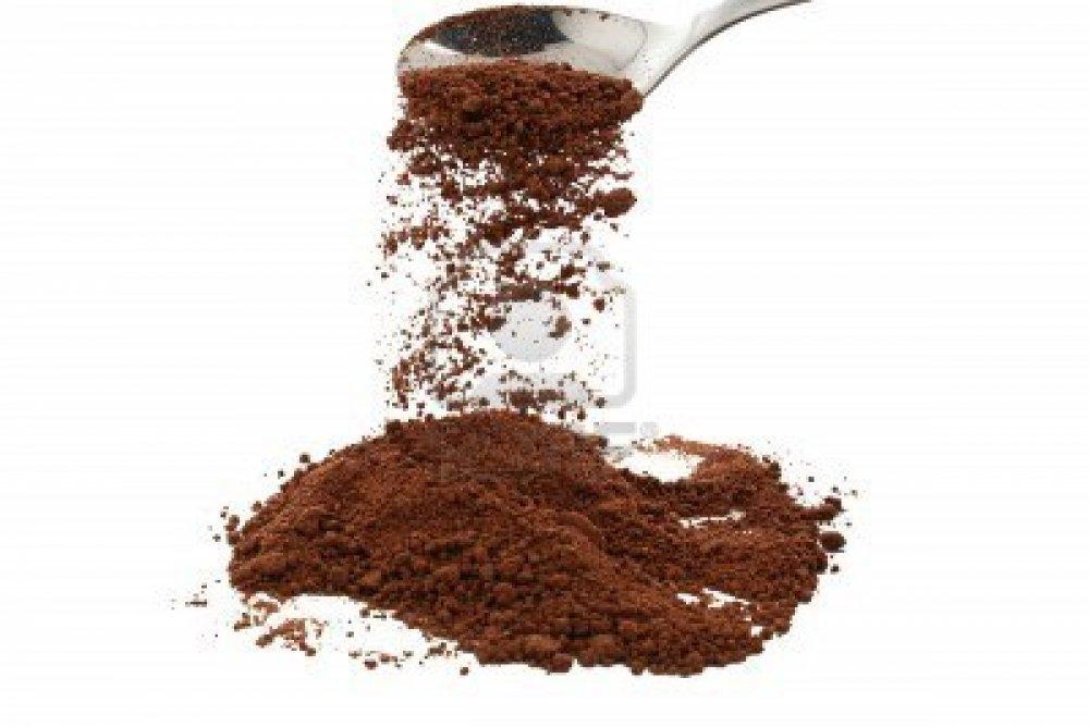 Comprar Cocoa en Polvo