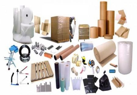 Comprar Material de empaque, etiquetado y embalaje