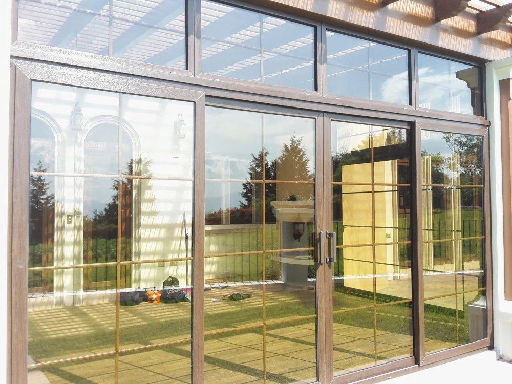 Comprar Ventanas y Puertas de PVC