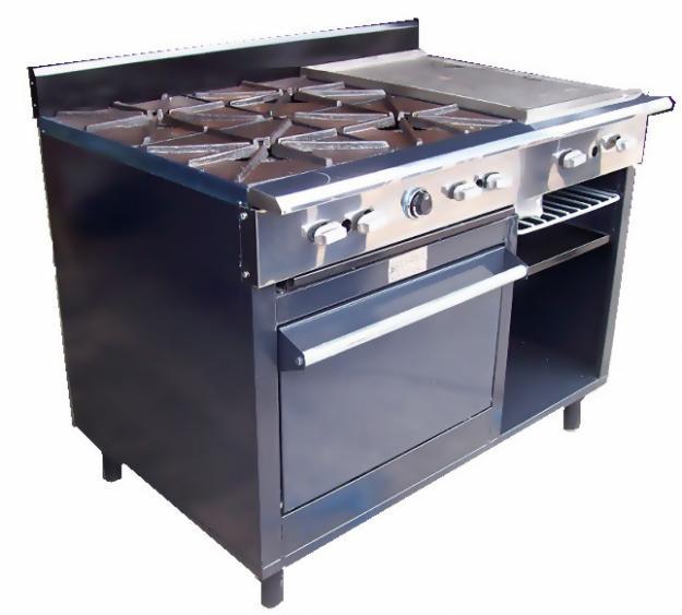 Cocina Electrica Industrial Cocina Industrial V27495