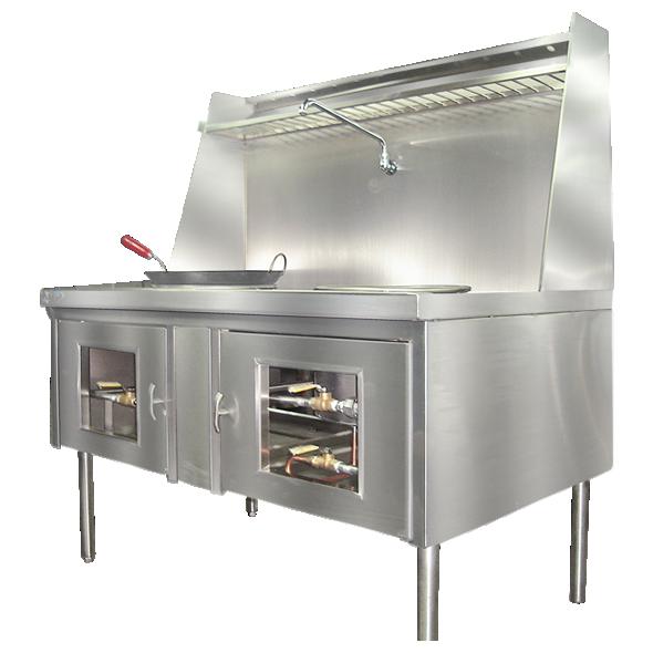 Cocina Electrica Industrial Cocina Industrial R49552