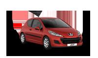 Comprar Vehículo Peugeot 207