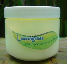 Comprar LEMONGRASS CREAM