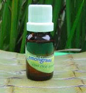 ESSENTIAL NATURAL LEMONGRASS OIL