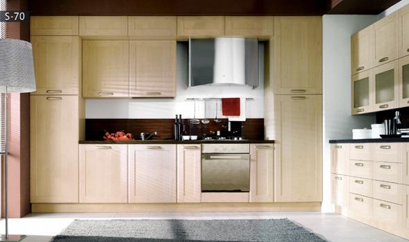 Contemporáneo Muebles De Cocina Contemporánea Ideas - Muebles Para ...