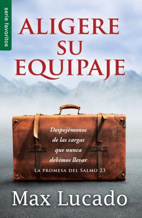 Comprar Libro Aligere su equipaje