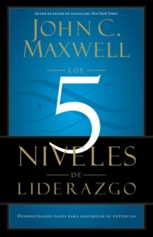 Comprar Libro 5 Niveles de liderazgo