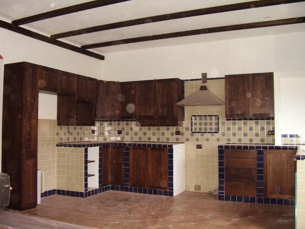 Comprar Set de muebles de cocina