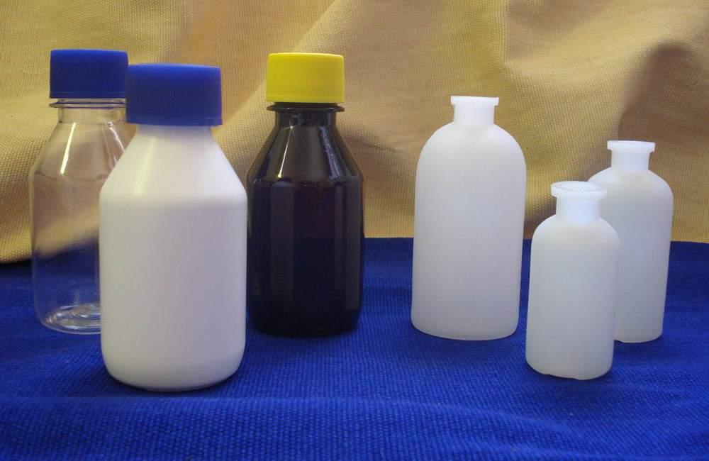 Comprar Empaques plásticos DE734