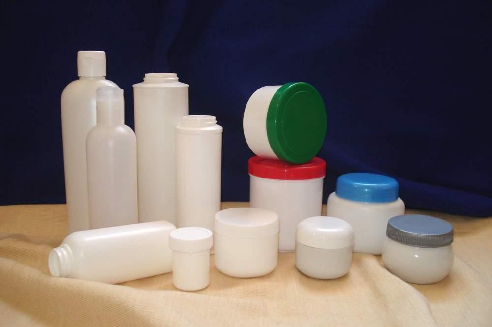 Comprar Empaques plásticos BD163