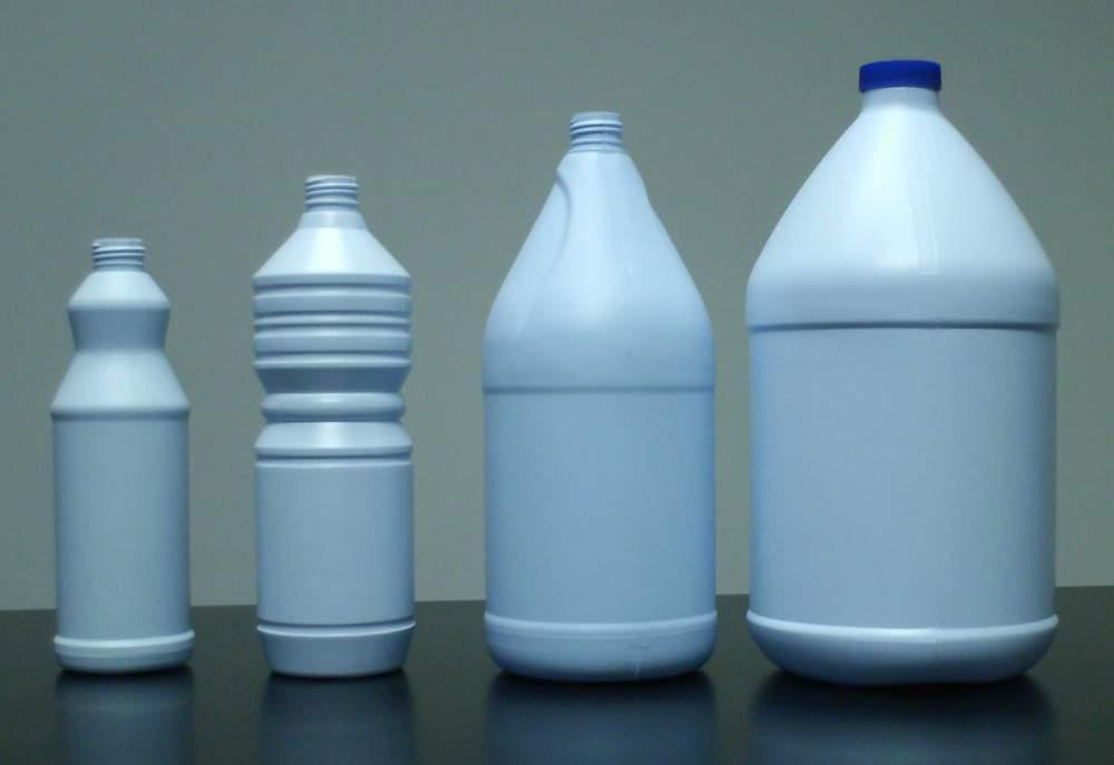 Comprar Empaques plásticos HD274