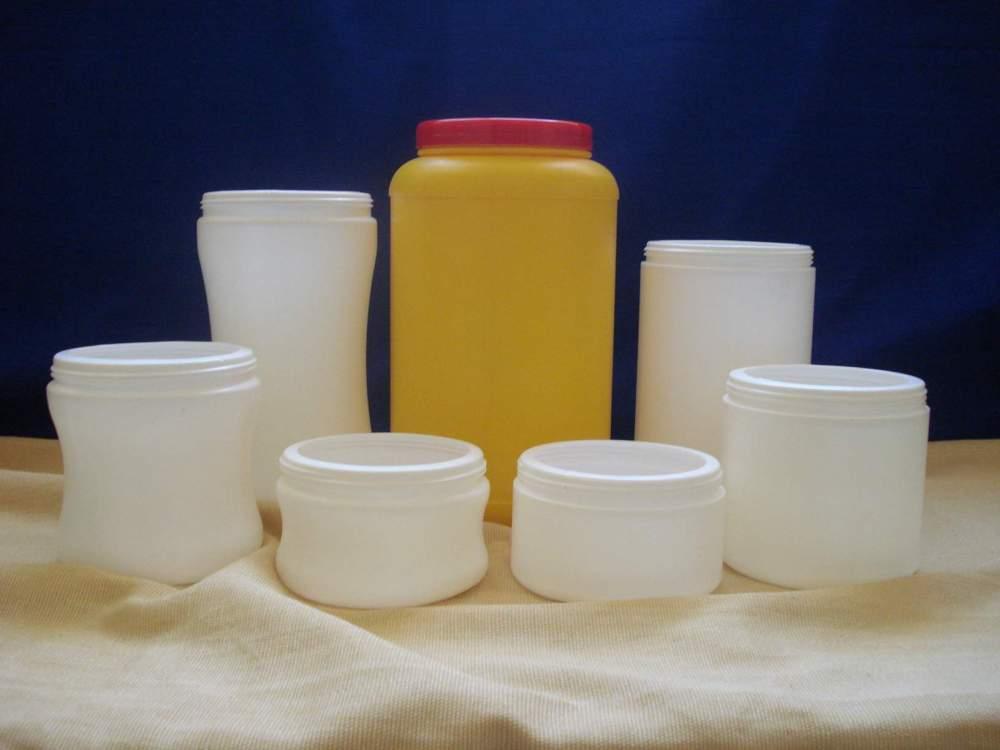 Comprar Empaques plásticos BY264