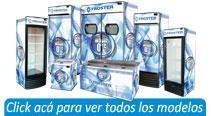 Comprar Refrigeradores Línea FROSTER