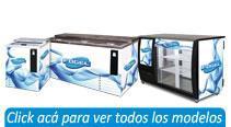 Comprar Refrigeradores Horizontales