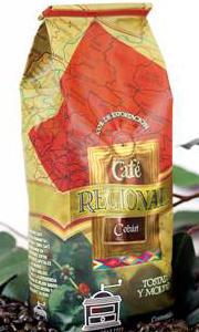 Comprar Cafe Regional Antigua