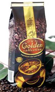 Comprar Cafe Golden Coleccion