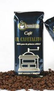 Comprar Cafe Aromatico