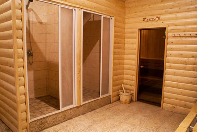 Sauna De Madera Comprar En Guatemala - Sauna-madera