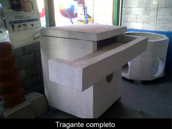 Comprar Tragante JT-05706
