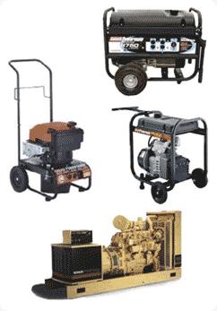 Comprar Generadores Eléctricos