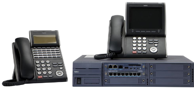 Comprar NEC SV8100