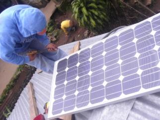 Comprar Paneles Fotovoltaicos