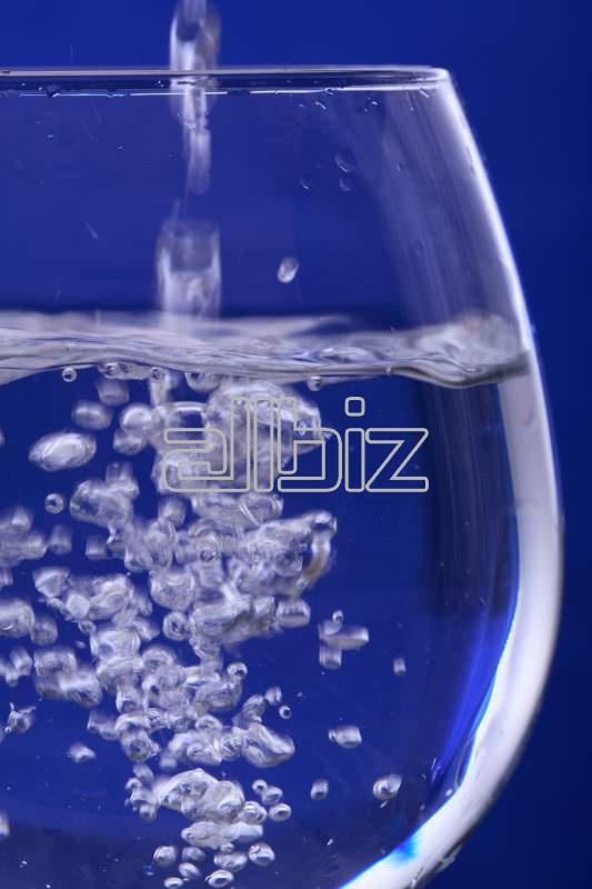 Comprar Agua Potable
