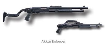 Comprar Escopeta Akkar Enforcer