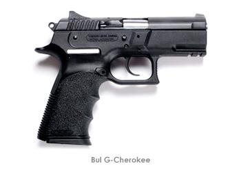 Comprar Pistola Bul G-Cherokee