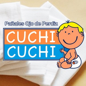 Comprar Pañales de Tela Cuchi Cuchi .
