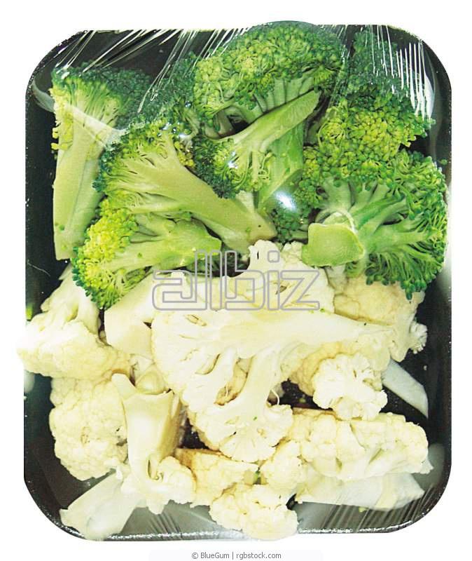 Comprar Brocoli Сongelado