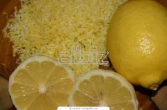 Limon Deshidratado