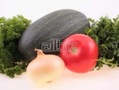 Vegetales Precortados