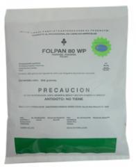 Fungicidas Folpan 80 WP