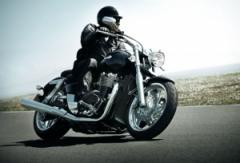 Motocicletas Cruisers