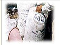 Fertilizante N-Total