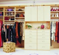 Closet modelo 03