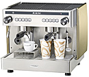 Maquina de café espresso Q853