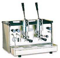 Maquina de café espresso D937