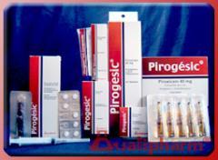 Pirogesic