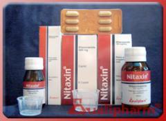 Nitaxin