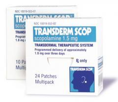 Transderm Scop