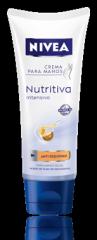 Nivea Hand Nutrición Intensiva