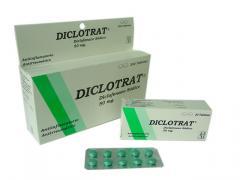 Diclotrat